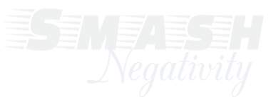 Smash Negativity